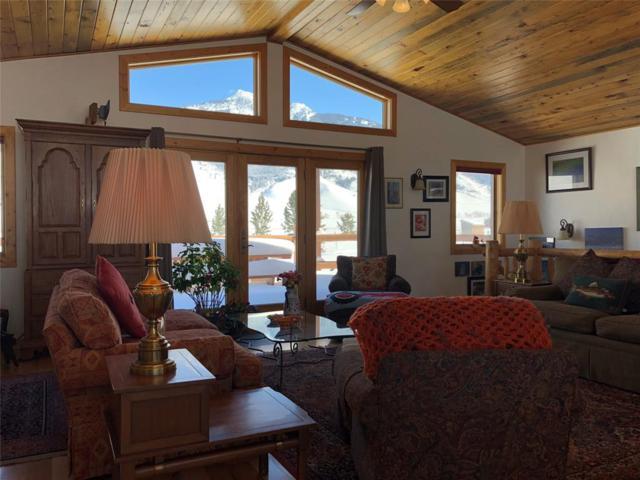 49 Dexter Peak Road, Livingston, MT 59047 (MLS #330608) :: Black Diamond Montana