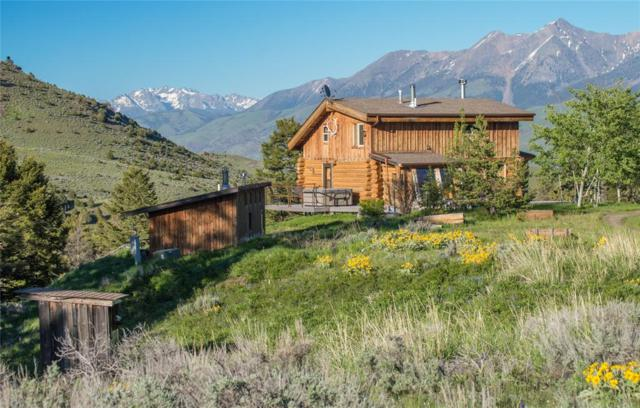 342 Rock Creek Road S, Emigrant, MT 59027 (MLS #330612) :: Black Diamond Montana