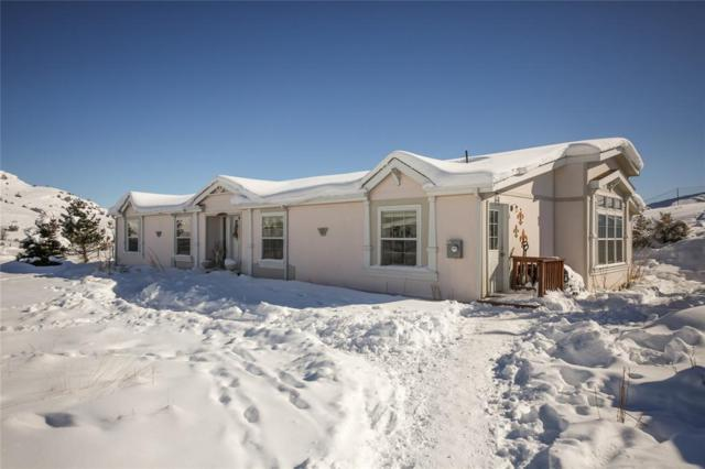 62 Leo Drive, Emigrant, MT 59027 (MLS #330641) :: Hart Real Estate Solutions