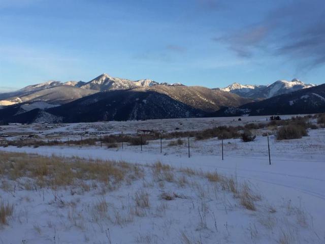 none Wineglass Loop E, Livingston, MT 59047 (MLS #330677) :: Black Diamond Montana