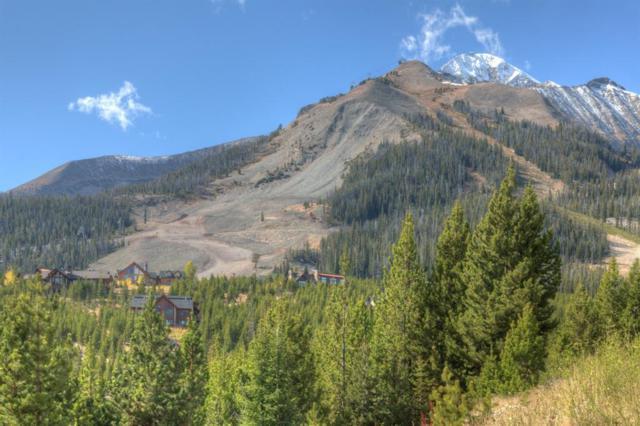 106 Diamond Hitch, Big Sky, MT 59716 (MLS #330703) :: Black Diamond Montana