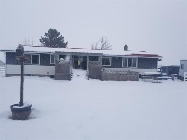146 Paradise, Livingston, MT 59047 (MLS #330715) :: Black Diamond Montana