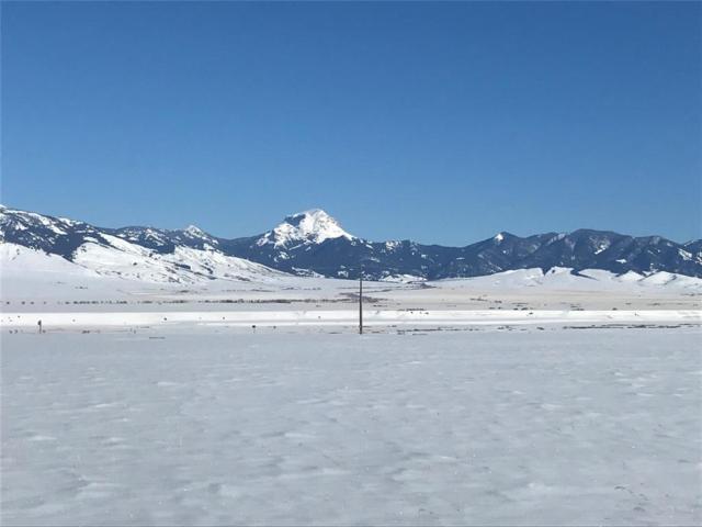 Lot 24 Shining Mountains 1, Ennis, MT 59729 (MLS #330729) :: Black Diamond Montana