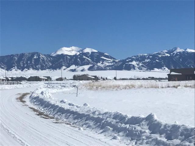 Lot 5 Sky View, Ennis, MT 59729 (MLS #330734) :: Black Diamond Montana