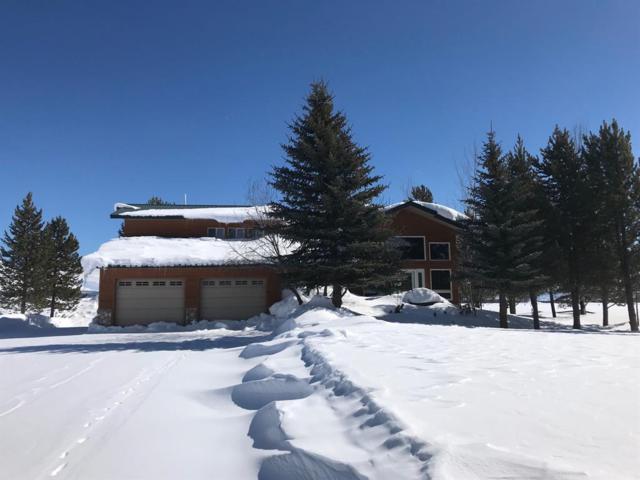 756 Fishing Lane, West Yellowstone, MT 59758 (MLS #330787) :: Black Diamond Montana