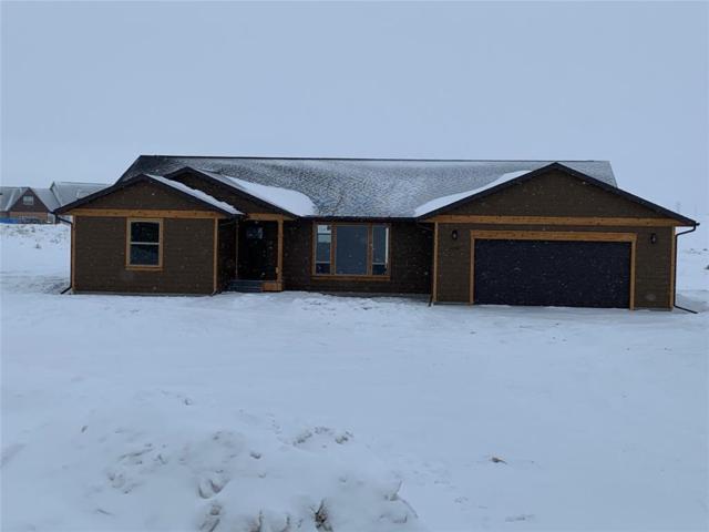 TBD Terra Verde, Butte, MT 59701 (MLS #330814) :: Black Diamond Montana