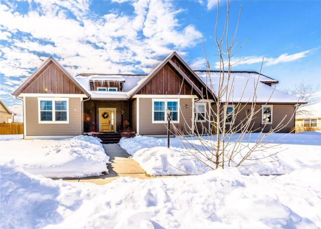 150 Milestone Drive, Belgrade, MT 59714 (MLS #330850) :: Hart Real Estate Solutions