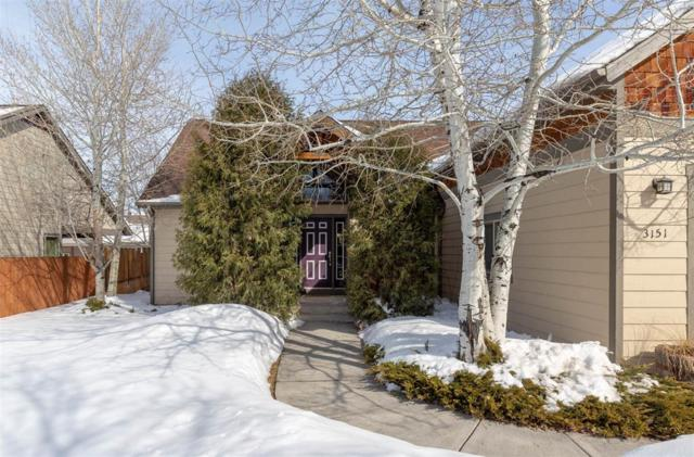 3151 Lily Drive, Bozeman, MT 59718 (MLS #330873) :: Hart Real Estate Solutions