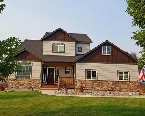 37 Thomson Lane, Belgrade, MT 59714 (MLS #330876) :: Hart Real Estate Solutions