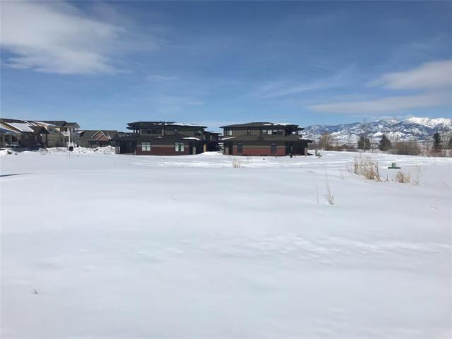 TBD Gallatin Green 13-23, Bozeman, MT 59718 (MLS #330880) :: Hart Real Estate Solutions