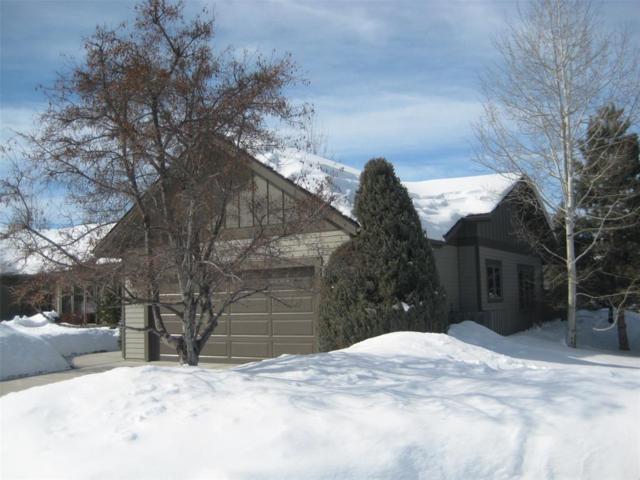 3300 E Graf #27, Bozeman, MT 59715 (MLS #330882) :: Hart Real Estate Solutions