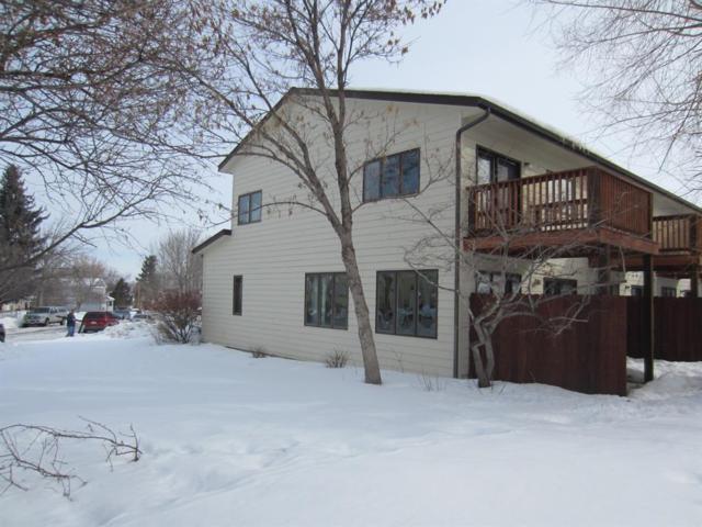 701 N Davis Street A, Helena, MT 59601 (MLS #330884) :: Black Diamond Montana