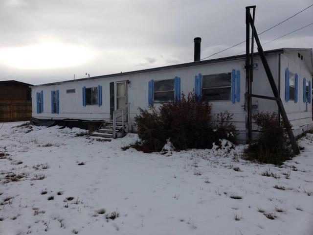 4825 S Warren, Butte, MT 59701 (MLS #330888) :: Black Diamond Montana