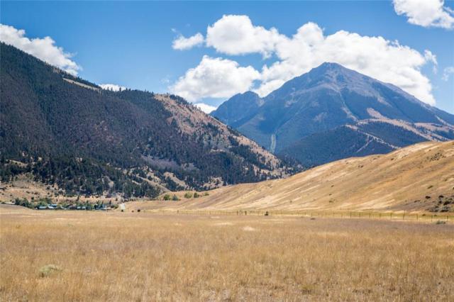 Lot 12 Chico Peak Estates, Pray, MT 59065 (MLS #330889) :: Black Diamond Montana