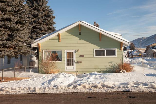 2549 Floral Boulevard, Butte, MT 59701 (MLS #330914) :: Black Diamond Montana
