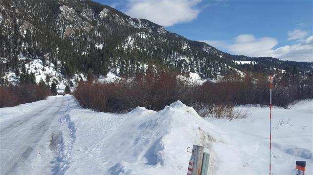 NA Frenchman Road, Gallatin Gateway, MT 59730 (MLS #330926) :: Hart Real Estate Solutions