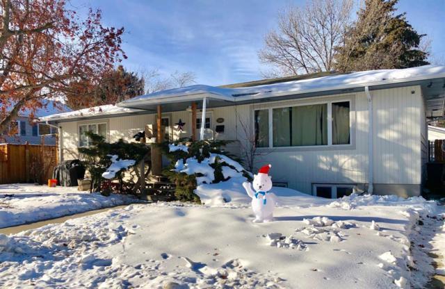 509 N. 4th Avenue, Bozeman, MT 59715 (MLS #330934) :: Black Diamond Montana