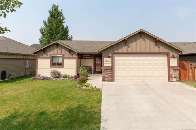 2741 Trade Wind Lane, Bozeman, MT 59718 (MLS #330953) :: Black Diamond Montana
