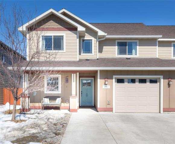 2751 Hedgerow Court, Bozeman, MT 59718 (MLS #330954) :: Black Diamond Montana