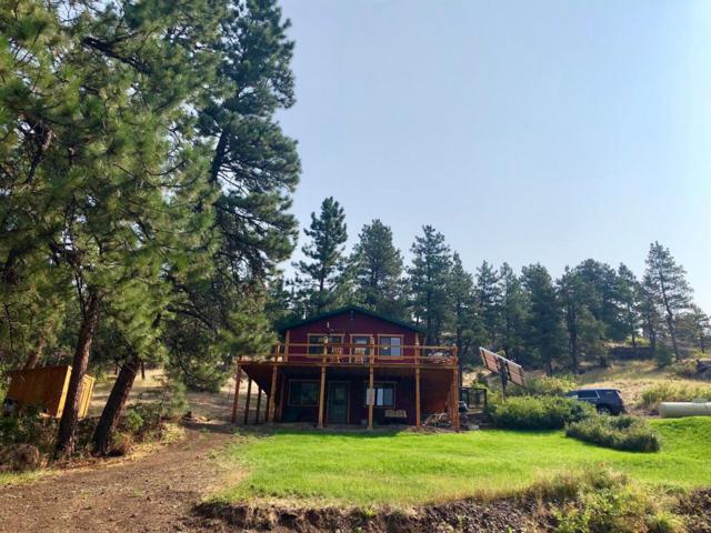 139 Dearborn River Road, Cascade, MT 59421 (MLS #330959) :: Black Diamond Montana