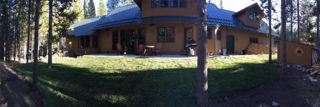 549 Autumn Trail, Big Sky, MT 59716 (MLS #330985) :: Black Diamond Montana