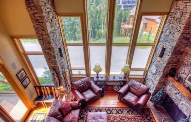 21 Black Eagle Lodge Condo #12, Big Sky, MT 59716 (MLS #330992) :: Black Diamond Montana