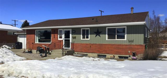 2915 Moulton, Butte, MT 59701 (MLS #331013) :: Black Diamond Montana