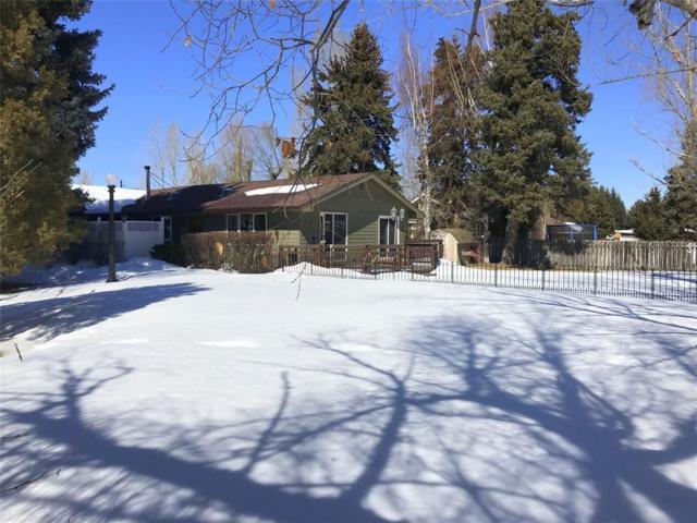 2927 Bartlett Street, Butte, MT 59701 (MLS #331014) :: Black Diamond Montana