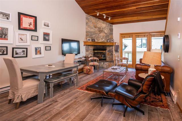 12 Running Bear Road #63, Big Sky, MT 59716 (MLS #331061) :: Hart Real Estate Solutions
