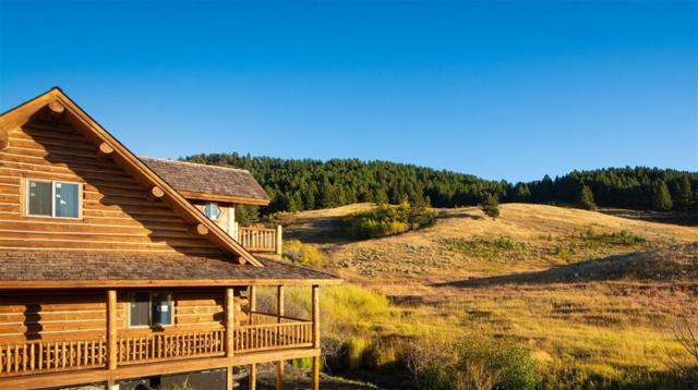 29 Elk Ridge Road, Livingston, MT 59047 (MLS #331125) :: Hart Real Estate Solutions