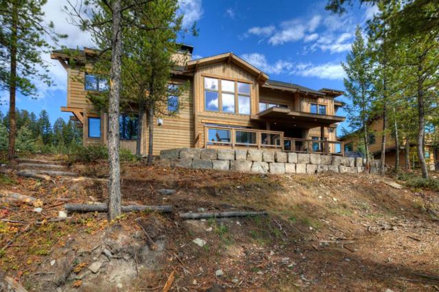 204 Outlook Trail, Big Sky, MT 59716 (MLS #331151) :: Black Diamond Montana