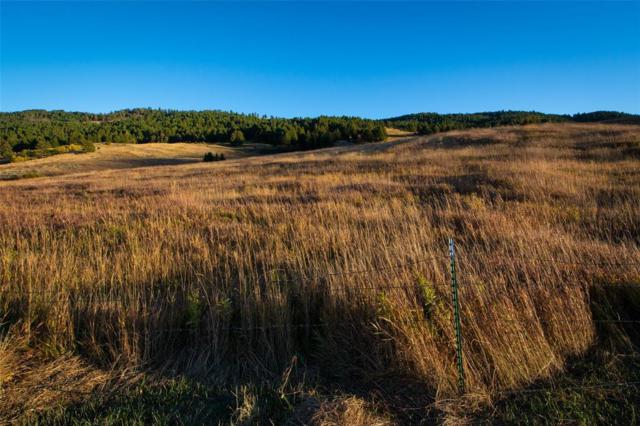 27 Elk Ridge Road, Livingston, MT 59047 (MLS #331154) :: Hart Real Estate Solutions