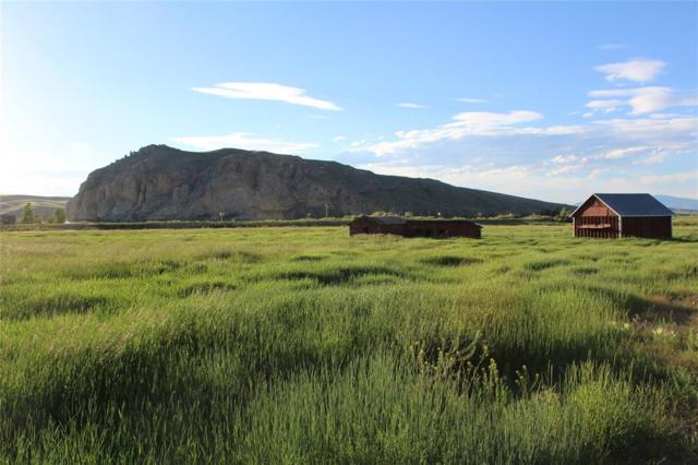 1060 East Bench Road, Dillon, MT 59725 (MLS #331183) :: Montana Home Team