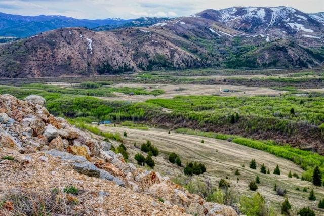 Lot 66 Aspen Hills Subdivision, Anaconda, MT 59711 (MLS #331186) :: Hart Real Estate Solutions