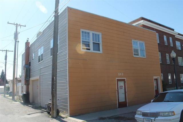 213 Locust Street, Anaconda, MT 59711 (MLS #331236) :: Hart Real Estate Solutions