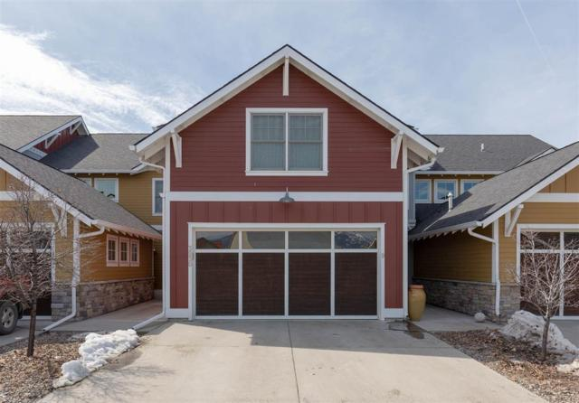 3930 Baxter #9, Bozeman, MT 59718 (MLS #331299) :: Hart Real Estate Solutions