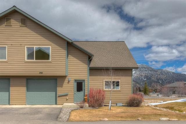 352 Candlelight Meadow Dr, Big Sky, MT 59716 (MLS #331314) :: Black Diamond Montana