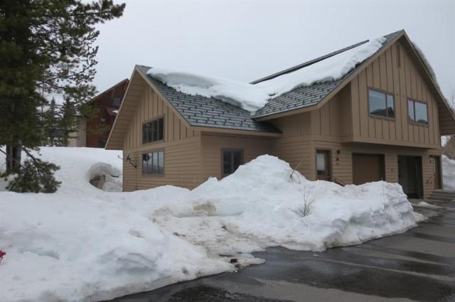 12 Running Bear #68, Big Sky, MT 59716 (MLS #331351) :: Hart Real Estate Solutions