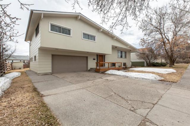 318 N 9th Avenue, Bozeman, MT 59715 (MLS #331390) :: Hart Real Estate Solutions