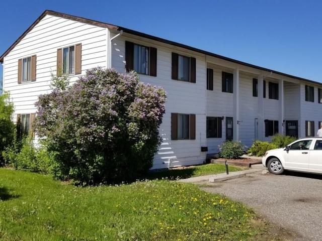 1902 S Black Avenue #3, Bozeman, MT 59715 (MLS #331403) :: Hart Real Estate Solutions