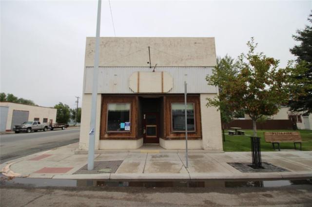 201 Broadway, Townsend, MT 59644 (MLS #331426) :: Black Diamond Montana