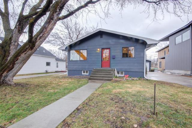 502 N Montana Avenue, Bozeman, MT 59715 (MLS #331434) :: Hart Real Estate Solutions