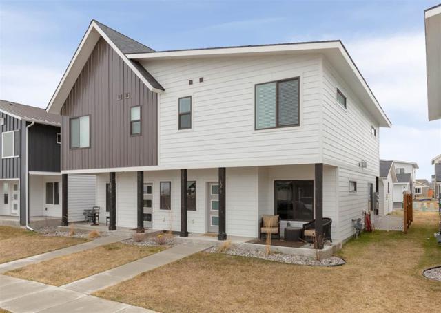 1072/1074 Rosa Way, Bozeman, MT 59718 (MLS #331474) :: Hart Real Estate Solutions