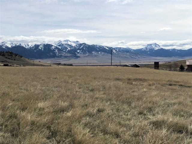 Lot 206 Shining Mountains I, Ennis, MT 59729 (MLS #331559) :: Hart Real Estate Solutions