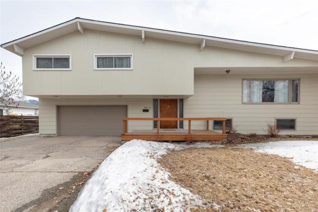 318 N 9th Avenue, Bozeman, MT 59715 (MLS #331569) :: Hart Real Estate Solutions
