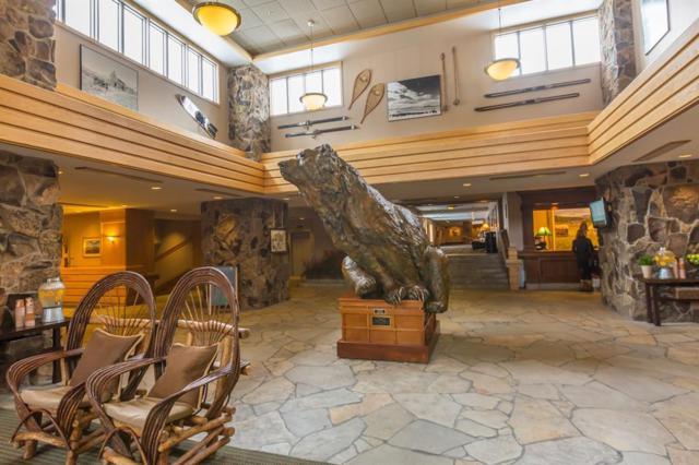 40 Big Sky Resort Road #1919, Big Sky, MT 59716 (MLS #331598) :: Hart Real Estate Solutions
