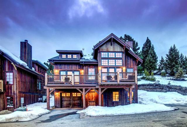 59 Upper Moose Hill Road, Big Sky, MT 59716 (MLS #331600) :: Hart Real Estate Solutions