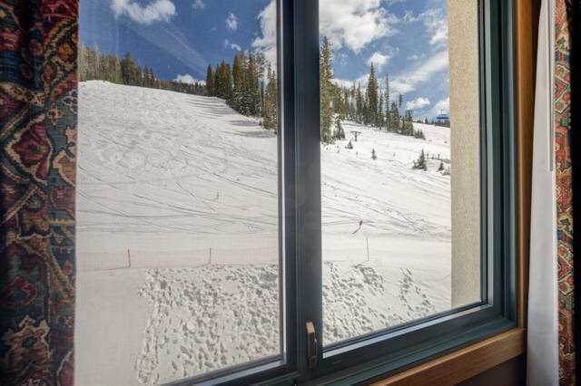 60 Big Sky Resort Road #10508, Big Sky, MT 59716 (MLS #331619) :: Hart Real Estate Solutions