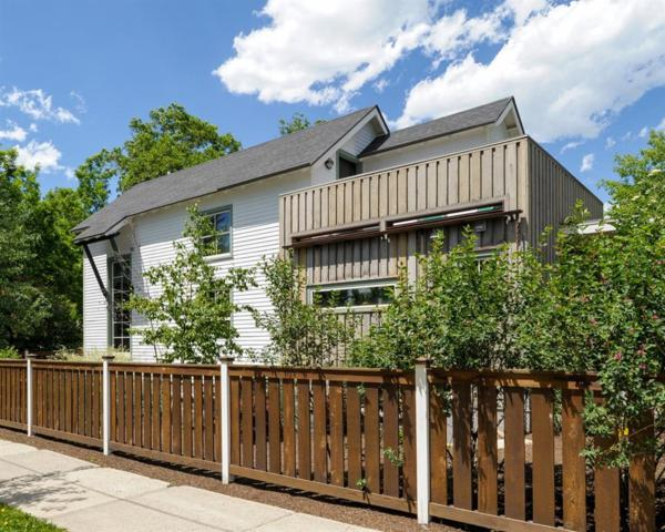 428 S Bozeman Ave, Bozeman, MT 59715 (MLS #331620) :: Hart Real Estate Solutions