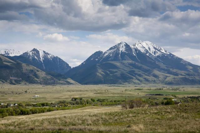 51-C Beartooth Lookout, Emigrant, MT 59027 (MLS #331623) :: Black Diamond Montana